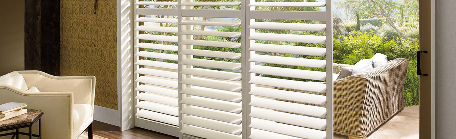 Plantation Shutter, Blinds and Shade Installation