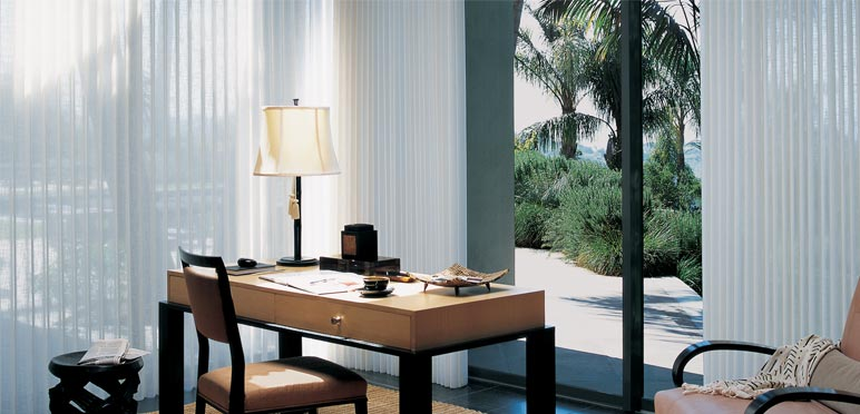 Vertical Blinds | St. Petersburg Florida