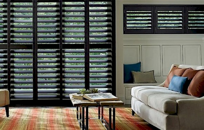 Plantation shutters in tampa bay are they right for you for Spanish style shutters
