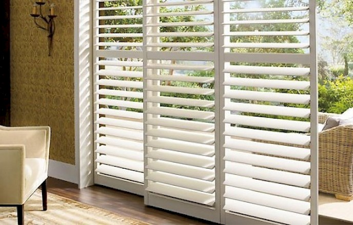 What Are The Best Window Treatments For Sliding Glass Doors